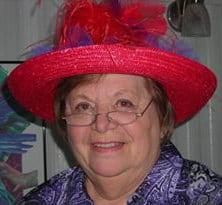 Constance Malodziejko Ochnio