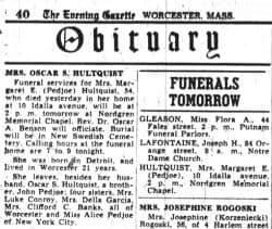 polish american obituary