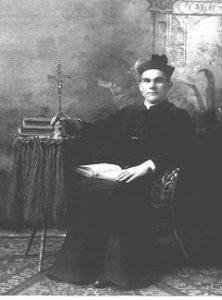 lucjan bojnowski sacred heart