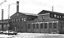 new britain north and judd factory