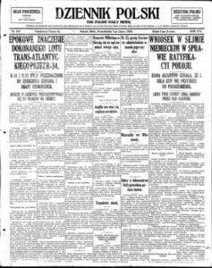 dziennik polski polish newspaper detroit