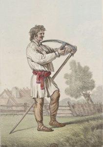 polish peasant