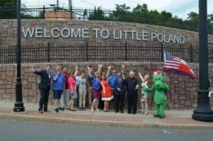 little poland new britain
