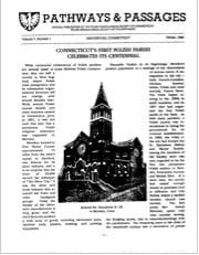 Connecticut's First Polish Parish Celebrates its Centennial
