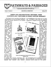 Parish and Organizational Histories