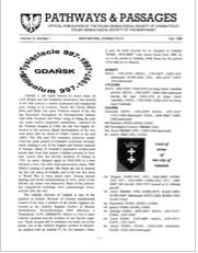 Gdańsk: Millenium 997-1997