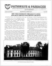 """New """"Find Our Roots"""" Program to Offer Research Services for Grodno Archives"""