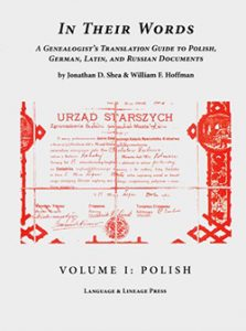 Resources and Links for Polish Genealogy Research - PGSCTNE