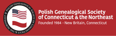 Polish Genealogical Society of Connecticut and the Northeast, Inc.