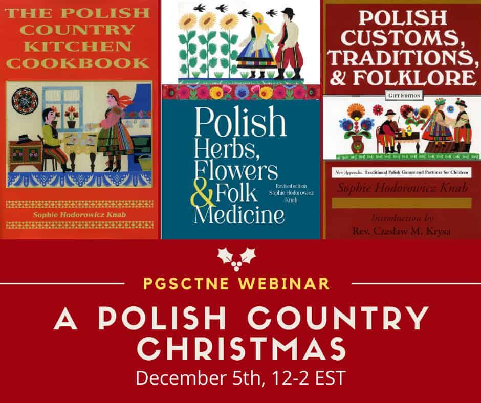 polish genealogy newsletter