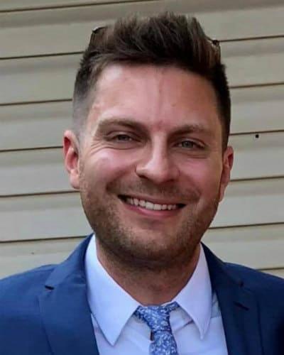Daniel Bućko
